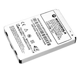 Genuine Motorola Snn5747A Battery