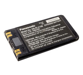 Genuine Panasonic Eb Bl210B Battery