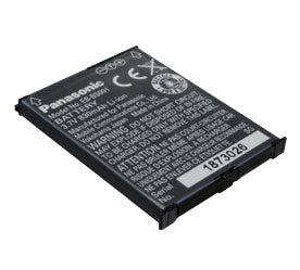 Genuine Panasonic Eb Vs3 Battery