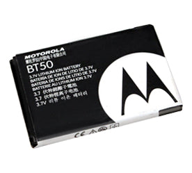 Genuine Motorola Bt50 Battery