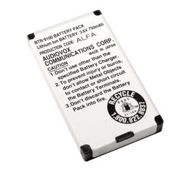 Genuine Audiovox Cdm 9155Gpx Battery
