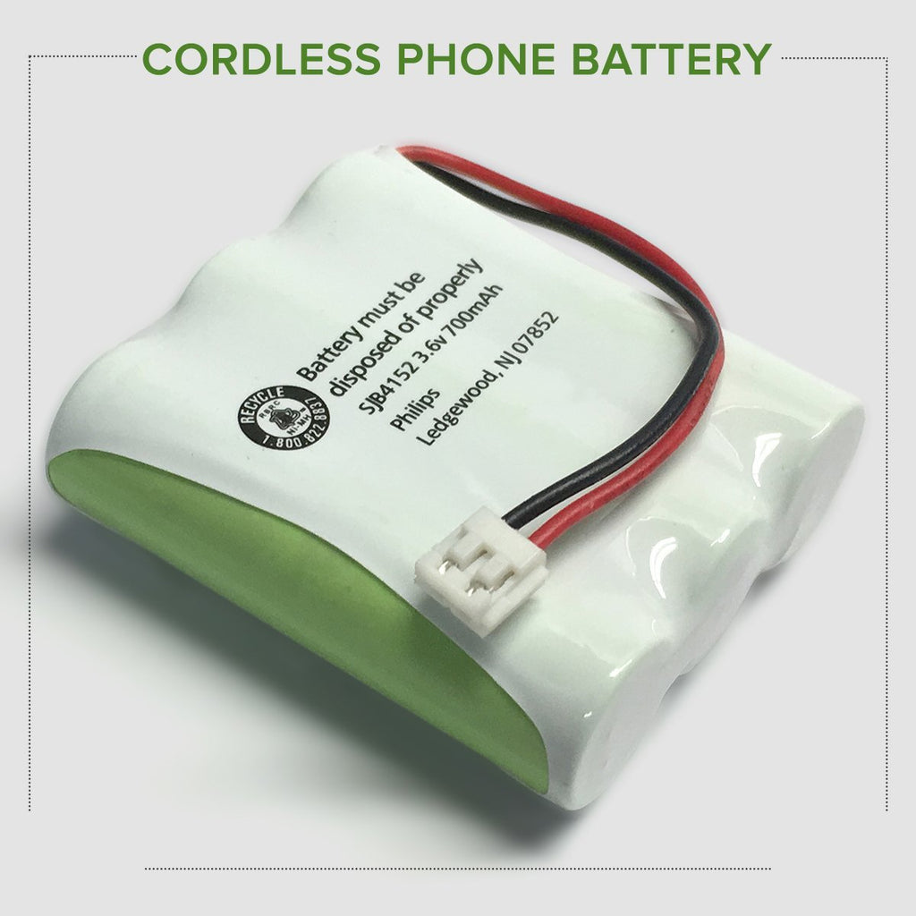 AT&T Ht 8241 Cordless Phone Battery