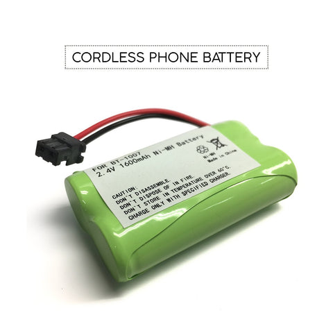 Image of Again Again Stb956 Cordless Phone Battery