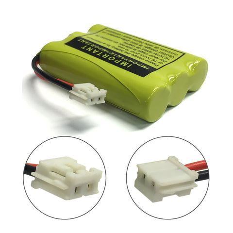 Image of Again Again Stb958 Cordless Phone Battery