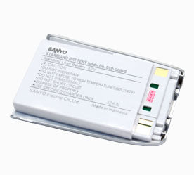 Sanyo Scp 4920 Battery