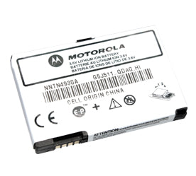 Genuine Motorola Nextel I836 Battery