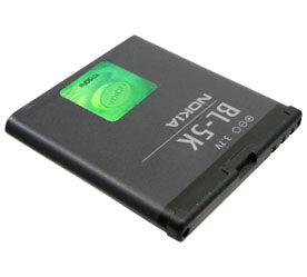Genuine Nokia Bl 5X Battery