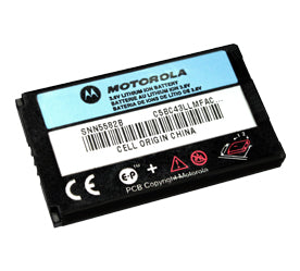 Genuine Motorola C332T Battery