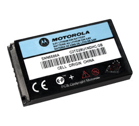 Genuine Motorola Snn5588 Battery