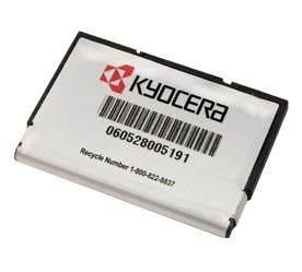 Genuine Kyocera Jet Kx18 Battery