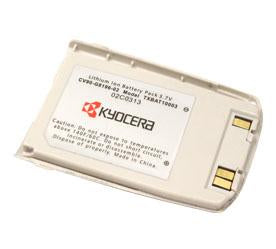 Genuine Kyocera Qcp 5100 Battery