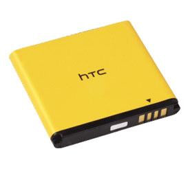 Genuine Htc Hd Mini T5555 Battery