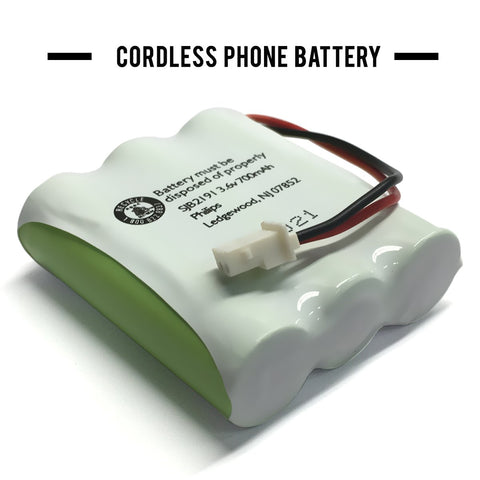 Image of Vtech 9125 Cordless Phone Battery