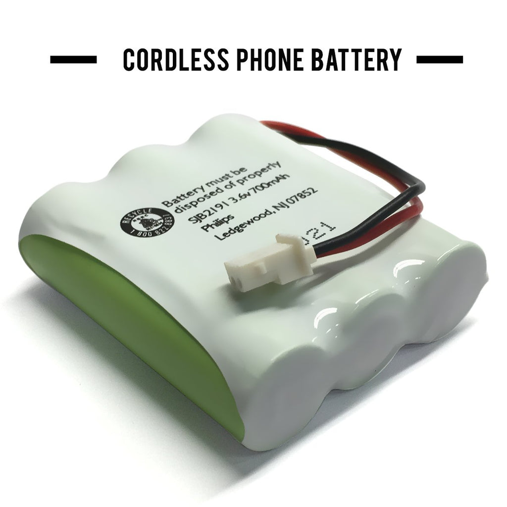 Ace 3297751 Cordless Phone Battery