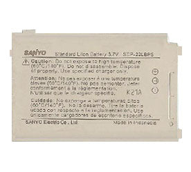 Sanyo Scp 7050 Battery