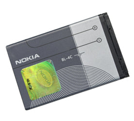 Genuine Nokia 6301 Battery