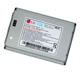 Genuine Lg Sbpp0022901 Battery