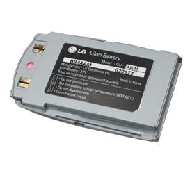 Genuine Lg Lgli Abim Battery