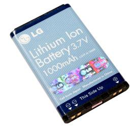 Genuine Lg Migo Vx1000 Battery
