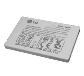 Genuine Lg Optimus One P500 Battery