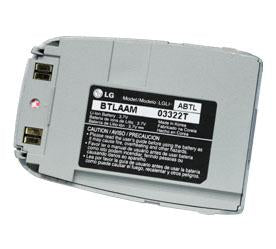 Genuine Lg Vx4400 Battery