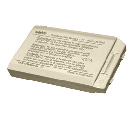Sanyo Scp 200 Battery