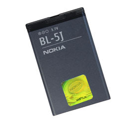 Genuine Nokia Bl 5J Battery