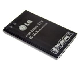 Genuine Lg Wine Iii Un530 Battery