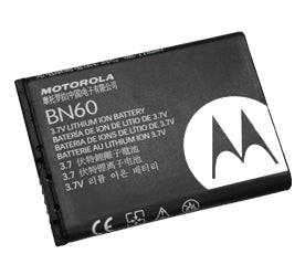 Genuine Motorola Bali Wx415 Battery