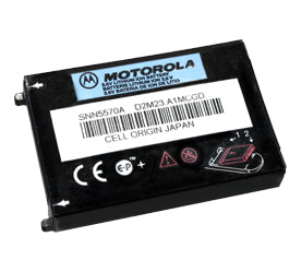 Genuine Motorola V120C Battery