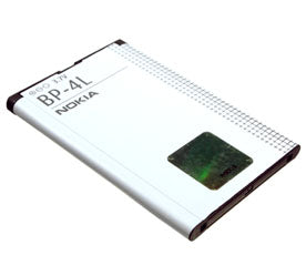 Genuine Nokia N810 Wimax Edition Battery