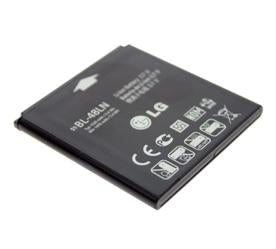 Genuine Lg Optimus Elite Ls696 Battery