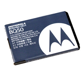 Genuine Motorola W396 Battery