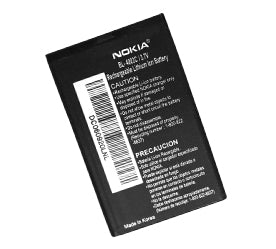 Genuine Nokia 6315I Battery
