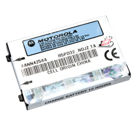 Genuine Motorola C390 Battery