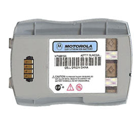 Genuine Motorola Nextel I80S Battery