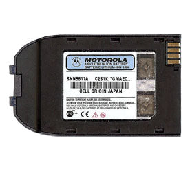 Genuine Motorola V66 Battery