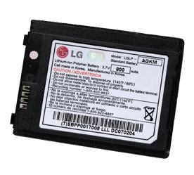 Genuine Lg Sbpp0017005 Battery