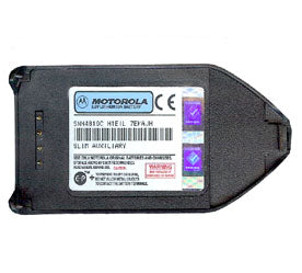 Genuine Motorola Snn4819C Battery