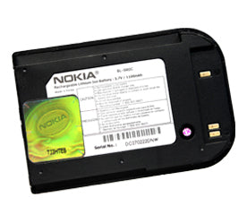Genuine Nokia Nok6215Batx Battery