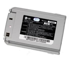 Genuine Lg Vx8000 Battery