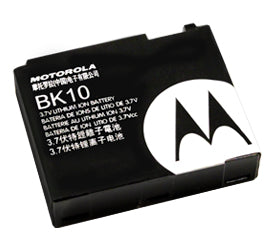 Genuine Motorola Bk10 Battery