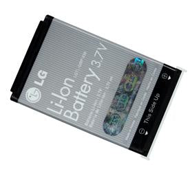 Genuine Lg Lgtl Gbip 830 Battery