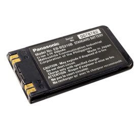 Genuine Panasonic Eb Bs210B Battery