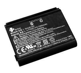 Genuine Htc Phoe170 Battery