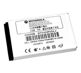 Genuine Motorola V60It Battery