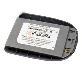 Genuine Kyocera Slider Se47 Battery