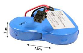 Image of Again Again Stb214 Cordless Phone Battery