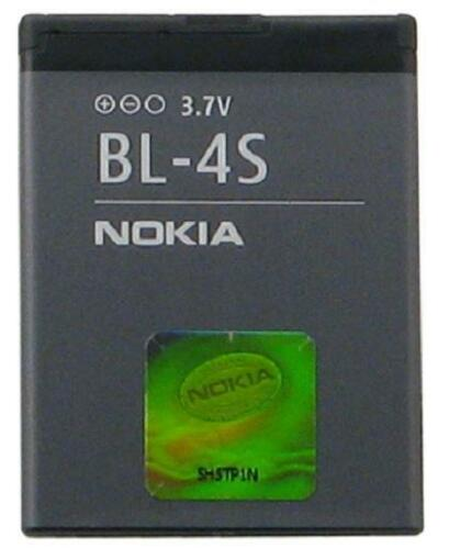 Nokia BL-4S Cell Phone Battery