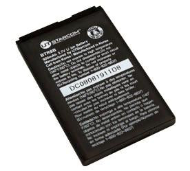 Genuine Audiovox Pcd Wp8990 Battery